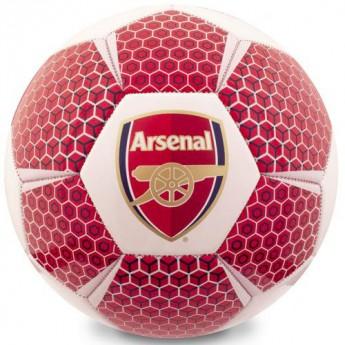 FC Arsenal fotbalový míč Football VT - size 5