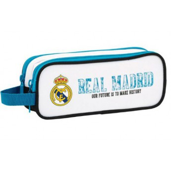 Real Madrid penál na tužky history white 19