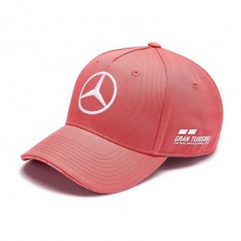 Mercedes AMG Petronas dětská čepice baseballová kšiltovka Lewis Hamilton Silverstone GP F1 Team 2019