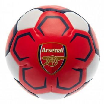 FC Arsenal měkký míč 4 inch Soft Ball