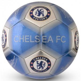 FC Chelsea fotbalový míč Football Signature - size 5