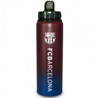 FC Barcelona láhev na pití Aluminium Drinks Bottle XL