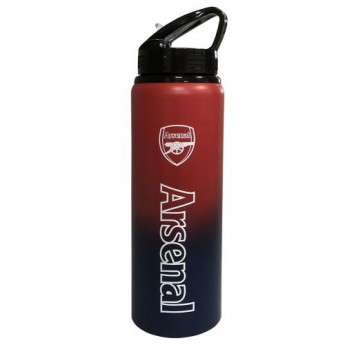 FC Arsenal láhev na pití Aluminium Drinks Bottle XL