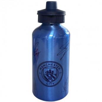 Manchester City láhev na pití Aluminium Drinks Bottle SG