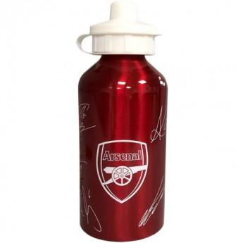 FC Arsenal láhev na pití Aluminium Drinks Bottle SG
