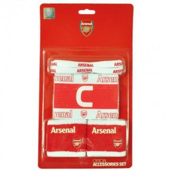 FC Arsenal fotbalový set Accessories Set